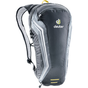 Deuter Road One Mochila Set, Largo, black-graphite